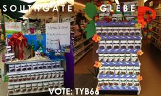 Enter to win a trip for 2 to #Hawaii by voting for your favourite #Kardish Progressive Hawaiian display! For Southgate or Glebe please vote for Southgate with code TYB66 http://progressivenutritional.com/hawaiian-getaway-pages/profile/?entrant=1759 #Contest #Win