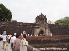 Image result for makasaysayang pook sa pilipinas Handwriting Practice, Healthy Drinks, Barcelona Cathedral, Philippines, Travel, Image, Calligraphy Practice, Viajes, Destinations