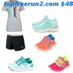 Nike 'Free 5.0' Running Shoe (Women)     #Cheap #Nike #Free Outfit Discount