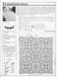Decorative Crochet Magazines 27 - Gitte Andersen - Picasa Web Albums