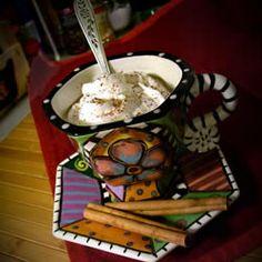 Colonial Hot Buttered Rum Recipe - Allrecipes.com