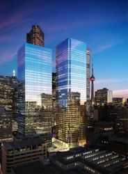 Brookfield's Canadian REIT Acquires Bay Adelaide Centre East in Downtown Toronto