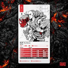 Media Tweets by Spires End Card Game (@end_card) / Twitter Game Card Design, Pirate Games, Design Reference, Game Art, Card Games, Sprites, Homework, Illustration, Twitter