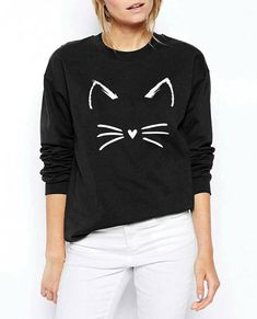 Cute cat shirt funny graphic shirts kitty tshirt kitten shirt girls teens unisex grunge tumblr flatlay instagram style instagram blogger punk hipster gifts ideas handmade casual fashion dope cute classy graphic funny tops fall winter Christmas Thanksgiving cozy regular fit shirts clothes outfits