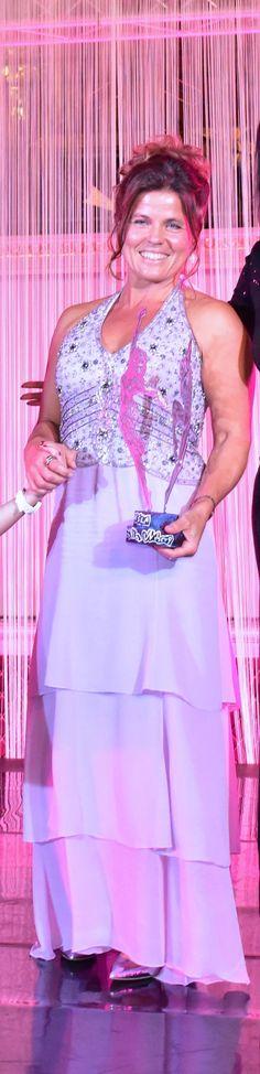 🇩🇪🇲🇨 Pernilla Wiberg erhält den 2016 Monaco @monacowsla, Der Oscar des Sports. Salle Empire, Hôtel de Paris Monte-Carlo. 📸 von Saverio Chiappalone - MonacoWSLA Team -  PromoArt MonteCarlo Production @visitmonaco @montecarlosbm  #wsla16 #monaco #pernillawiberg #ski #worldchampion #example #deroscardersport #world #sports #legends #award #values #montecarlosbm #salleempire #theoscarsofsport #gala