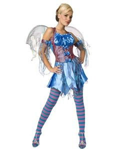 Amy Brown Mystic Fairy Adult Costume