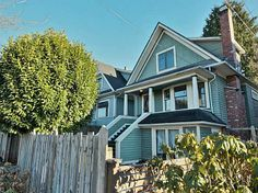 Large Image of 816 East 30th Ave, Vancouver V1050683