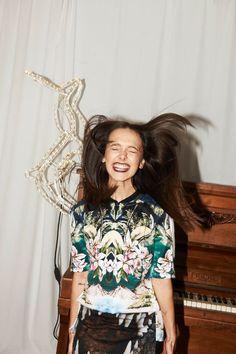 Brodka & her style!!