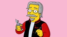 What Animated Series Could Matt Groening Be Creating for Netflix?