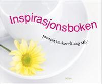 Inspirasjonsboken; positive tanker til deg selv