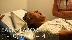 Man Goes into Labor in Hilarious and Terrifying Mother's Day Video?Watch the Holderness Family's Clip! Early Labor, Mothers Day Gif, Hospital Humor, Man Go, Dads, Hilarious, Parenting, Husband, Lol
