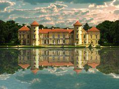 Trend Schloss Rheinsberg