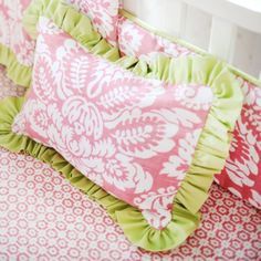 New Arrivals Bedding Bloom in Pink
