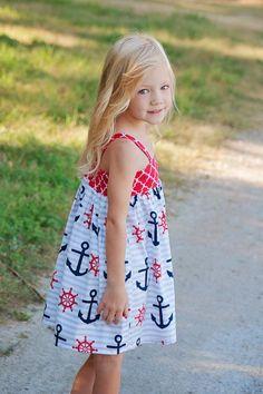 ca967bb94b94 22 Best anchor dress images