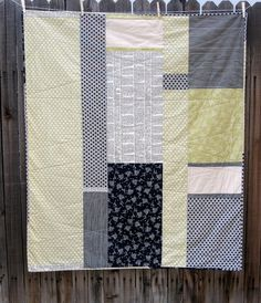 .love quilts like this