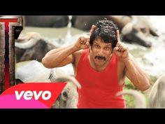 I - Mersalaayitten Lyric | A.R. Rahman | Vikram | Shankar | Mersalaayitten :P <3 ( expressing love with a touch of Chennai tamil ) Heehaahee :D