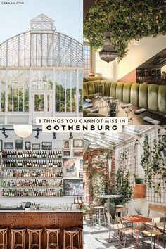 Things to do in Gothenburg: 8 Things You Absolutely Cannot Miss — ckanani luxury travel & adventure - Gothenburg, Sweden is full of countless things to do, making it hard to narrow down your itinerary. Sweden Places To Visit, Visit Sweden, Places To Go, Sweden Travel, Germany Travel, Helsinki, Oslo, Gothenburg Sweden, Stockholm Sweden