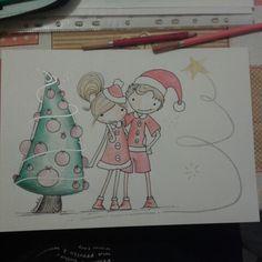 Buon Natale - la Peppina - kandido - tecnoboys