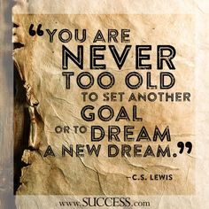 Never stop dreaming!  #inspiration #quote #motivation
