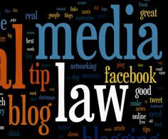 Media Law is a fascinating field that covers many different kinds of law.