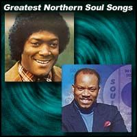 List Of The 100 Greatest Northern Soul Songs As Compiled By Kev