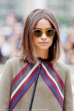 #LONGBOB #CAPELLI #HAIR #TREND #ALLERT #TRENDY #FALL #WINTER #TENDENZA #TAGLI #MODA #FASHION #COOL #CASCHETTOLUNGO #CASCHETTO #LUNGO #STREETSTYLE #STYLE #PLATINIUM #BROWN #DARK #BLACK #ROCK #CHIC #LISCI #MOSSI #SPETTINATI