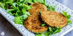 Ecco, finalmente, la ricetta per delle polpette o burger di soia, 100% vegan, facili da fare, nutrienti e buonissime! Provatele con le...
