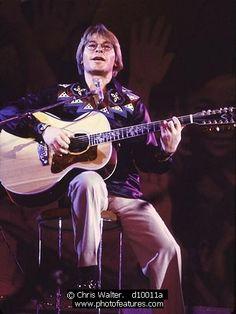 Photo of John Denver