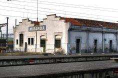 Patrimonio Industrial Arquitectónico: El Ayuntamiento de Miranda del Ebro (Burgos) pide ...