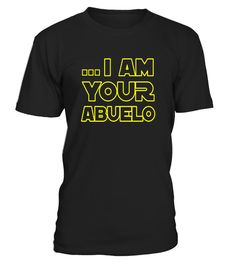 """# Men's I Am Your Abuelo Spanish Grandfather T-Shirt .  Special Offer, not available in shops      Comes in a variety of styles and colours      Buy yours now before it is too late!      Secured payment via Visa / Mastercard / Amex / PayPal      How to place an order            Choose the model from the drop-down menu      Click on """"Buy it now""""      Choose the size and the quantity      Add your delivery address and bank details      And that's it!      Tags: Amazing T-Shirt for an Amazing…"""
