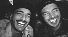 Maluma y J Balvin causan sensación con fotografía en Instagram