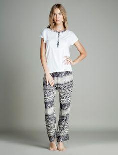 pantalon pijama - women'secret
