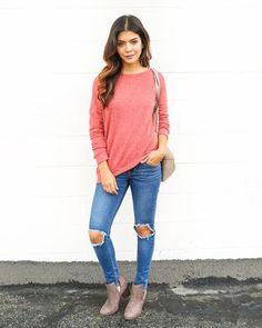 Tenley Sweater