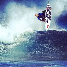 Fire up every wave, every session. Freddy P by Bosko.