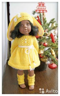36fc4d4e228f6 Одежда ручной работы для кукол Готц Gotz купить в Республике Башкортостан  на Avito — Объявления на сайте Avito