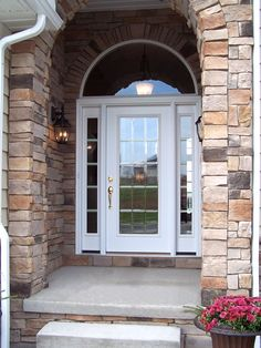 By My Back Door And A Different Front Door On Pinterest Entry Doors Floati