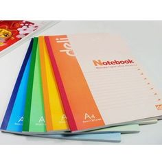 Notebooks #1