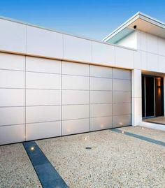 James Hardi | Scyon Walls with horizontal panel layout