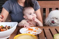 1 month of baby food, 1 hour, $20 :: The Fitnessista