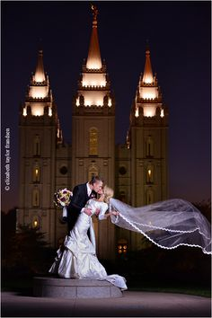This Photographer takes amazing pictures..might hire her for the big day!