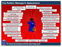 Appearance speaks louder than words. So what is your appearance saying about you? Here are tips and techniques on how to appear well in the corporate world - like a boss!