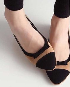 Bayan Babet Ayakkabı Modelleri