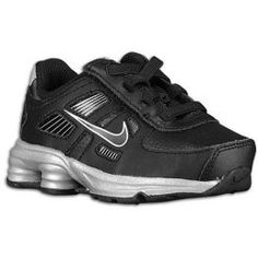 Baby Nike Shox...