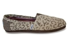 The next pair of TOMS I want