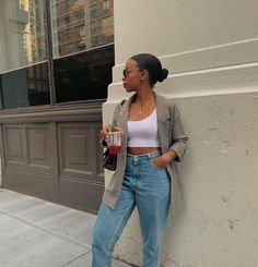 Un-ruly was created to celebrate and inspire the versatility and beauty of Black hair and women. Source by hairunruled Outfits black girl Summer Outfits Women, Mom Outfits, Cute Outfits, Spring Outfits, Women's Summer Fashion, New Fashion, Fashion Outfits, Fashion Scarves, Fashion Styles