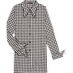 tunique eddy / tunic eddy / collection femme été 16 / women's summer 16 collection #agnesb #womenswear