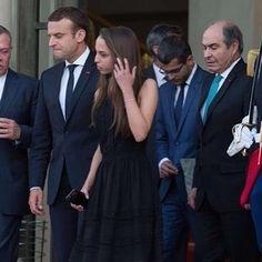 Reposting @bonjouramericatv: #bonjouramericatv #news Seconde fille de la reine Rania et du roi Adballah II de Jordanie, la princesse Salma était aux côtés de ce dernier lors de sa visite ce lundi à #emmanuelmacron au Palais de l'Elysée à #Paris. #channel80 #atlanticbroadband #miamibeach #miami #brickell #doral #wynwood #coralgables #forlauderdale #southbeach #keywest #floridakeys #florida #usa