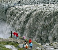 The striking diversity of waves, waterfalls, lakes, and springs around the world.