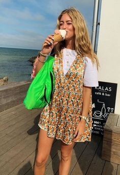 Mini Vestidos, Professional Women, Casual Street Style, Beautiful Models, Daily Fashion, Outfit Of The Day, Summer Outfits, Denim, Fashion Trends