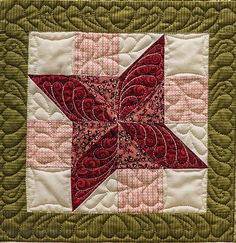 Excerpted from The Anniversary Sampler Quilt: 40 Traditional Blocks, 7 Keepsake Settings by Donna Lynn Thomas. Forty Years of Love, designed, pieced, and appliquéd by Donna Lynn Thomas, machine quilted by Denise Mariano, 92˝ × 92˝. Clay's Choice Foreword 40 years ago I fell in love—twice. I met the love of my life and made my first quilt (for him). What wonderful years both of those passions have brought. Gentle Breeze Certain life events are ...